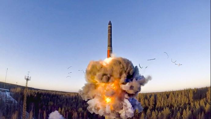 پیمان منع تسلیحات هستهیی