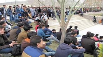 تصویری از جوانان در ایران - عکس از آرشیو