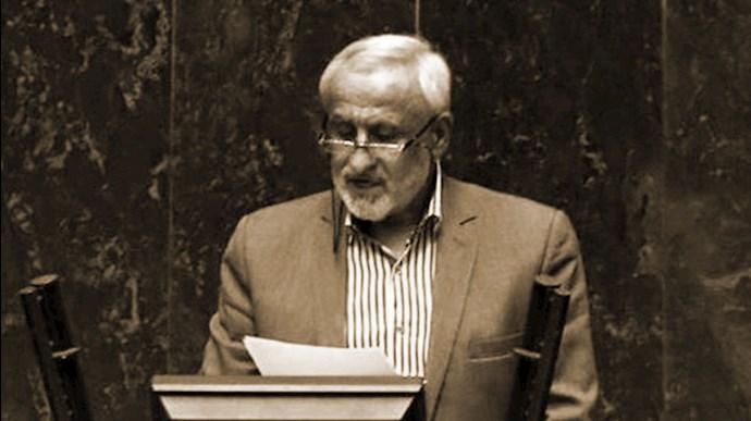 الیاس نادران رئیس کمیسیون تلفیق مجلس ارتجاع