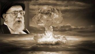 زندگی مردم گروگان بمب اتمی!