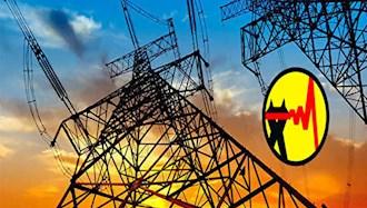 قطعی برق و وطنفروشی آخوندها