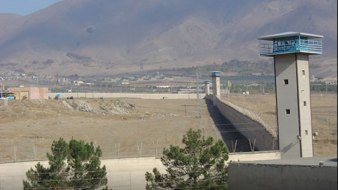 زندان مرکزی کرج