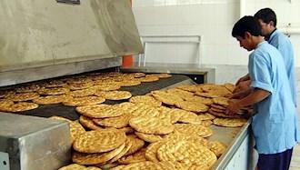 افزایش قیمت نان و ... در تبریز