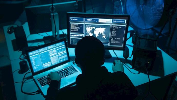 فعالیتهای سایبری
