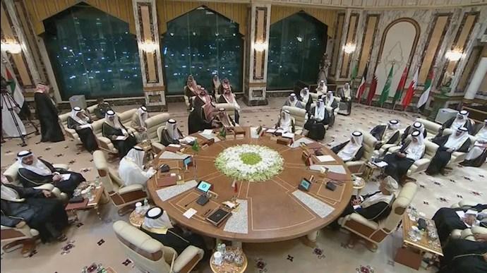 شورای همکاری خلیج فارس