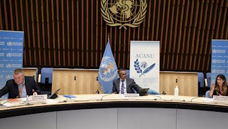 نشست سازمان بهداشت جهانی - عکس از آرشیو