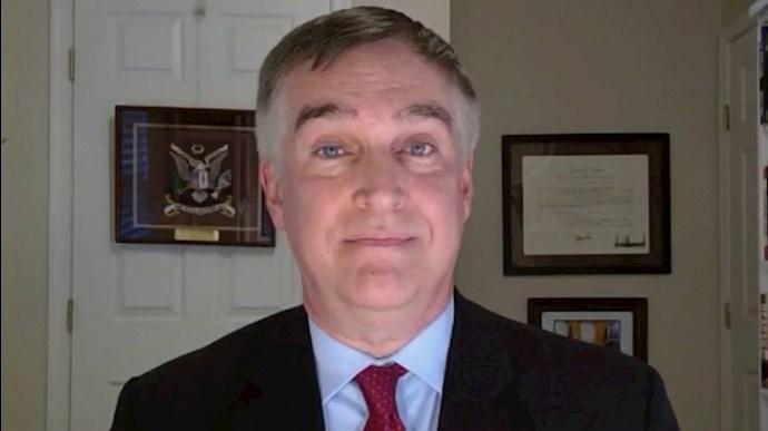 فرد فلیتز مدیر مؤسسه مرکزی برای سیاست امنیتی