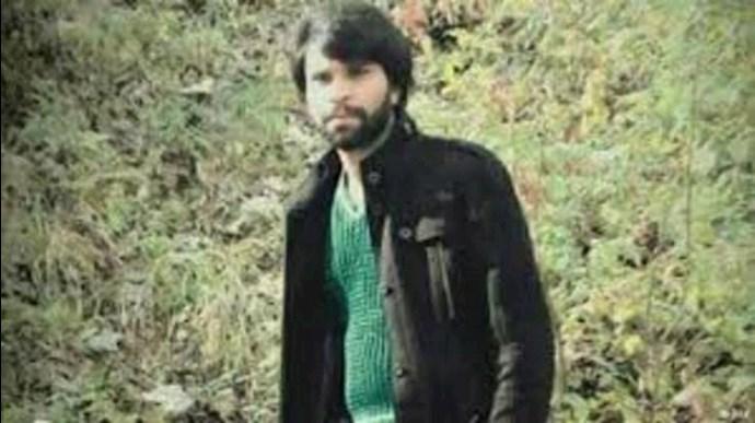 اعدام زندانی سیاسی جاوید دهقان خلد