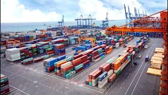افت صادرات رژیم ایران به کره جنوبی
