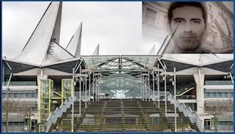 دادگاه بلژیک - آنتورپ - محاکمه اسدالله اسدی دیپلمات تروریست رژیم ایران