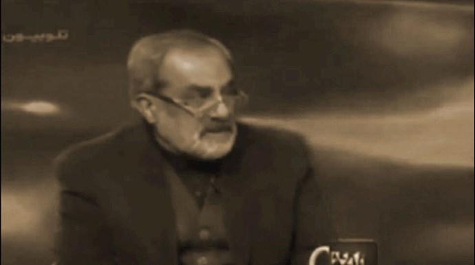 عماد افروغ نماینده پیشین مجلس از باند خامنهای