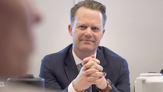 یپه کوفود، وزیر خارجه دانمارک