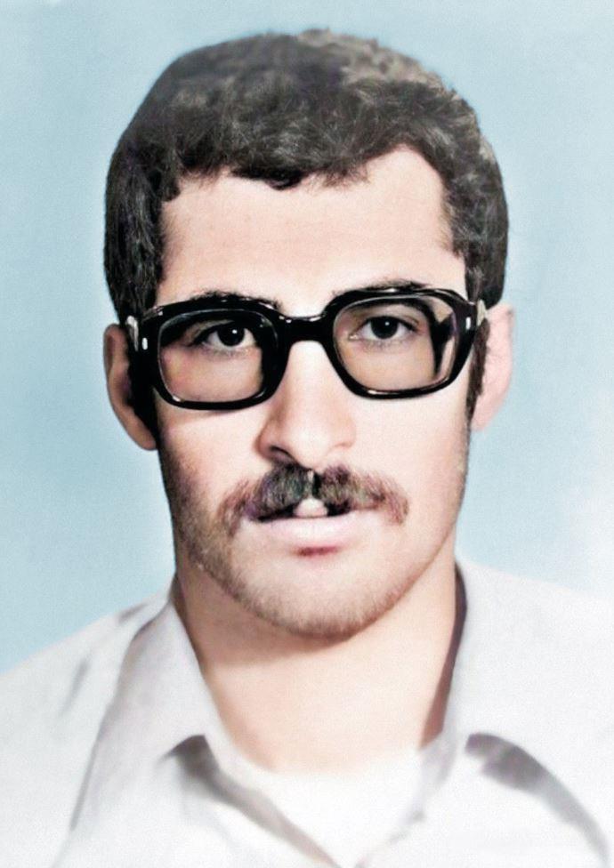 بهمن موسیپور لفمجانی
