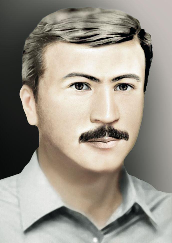 سیدجعفر هاشمی
