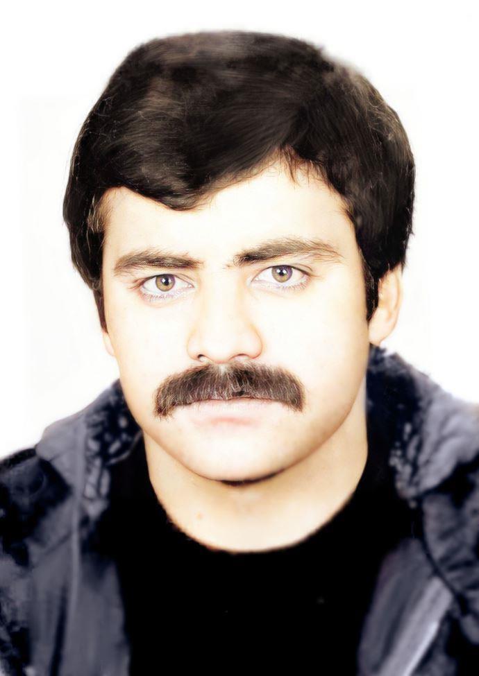 پرویز سلیمی