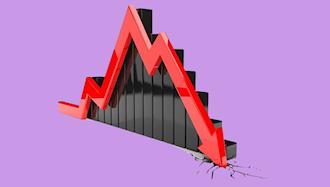 رشد اقتصادی صفردرصدی