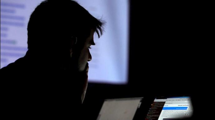 هکرهای رژیم