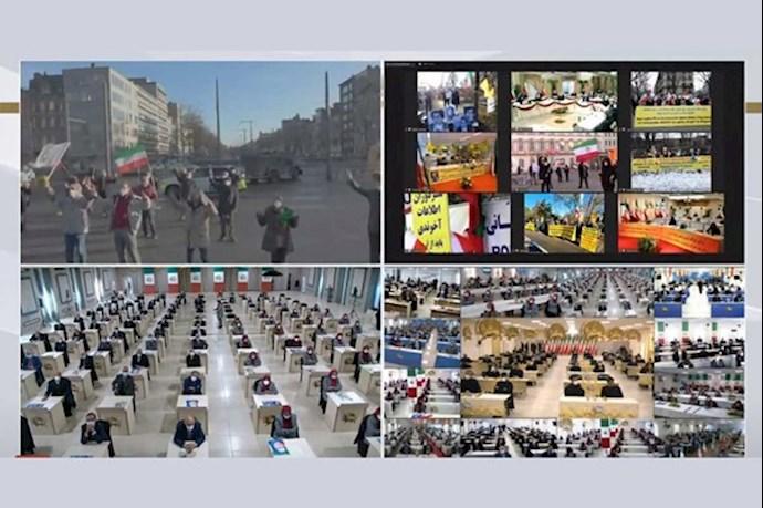-دادگاه بلژیک – آنتورپ؛ جمعآوری اطلاعات