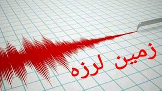 زلزله در کرمان