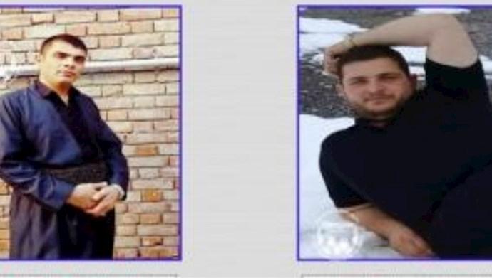 قتل وحشیانه دو جوان کرد در پیرانشهر
