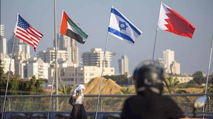 سفارتخانه سه کشور آمریکا، اسرائیل و امارات تحت جاسوسی ماموران رژیم ایران