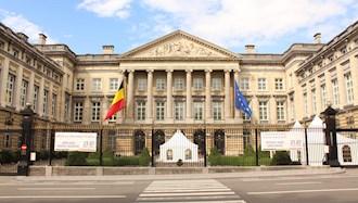 پارلمان بلژیک