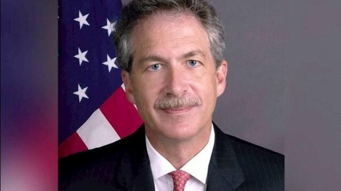 ویلیام برنز کاندیدای جو بایدن برای ریاست سازمان اطلاعات مرکزی آمریکا