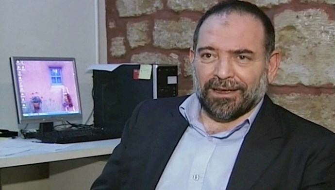 ترور  لقمان سلیم فعال سرشناس لبنانی
