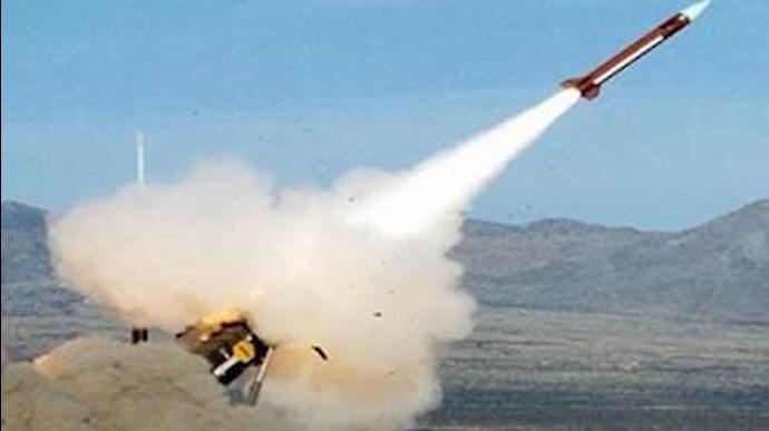 شلیک موشک توسط حوثی ها به عربستان-آرشیو