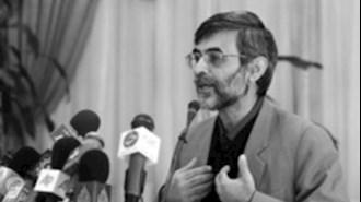 غلامحسین الهام - عکس از آرشیو