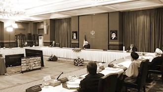 جلسه ستاد کرونای دولت روحانی