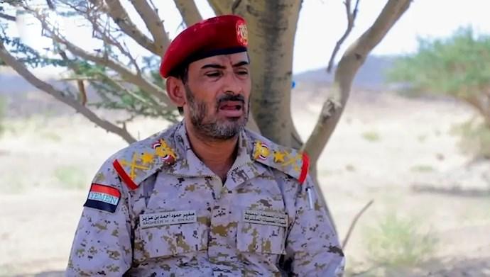 صغیر بن عزیز، رئیس ستاد ارتش یمن