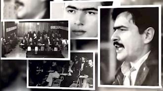 دفاعیات مسعود رجوی