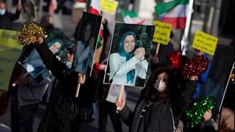 محکومیت دیپلمات تروریست رژیم  و پیروزی تاریخی مقاومت ایران