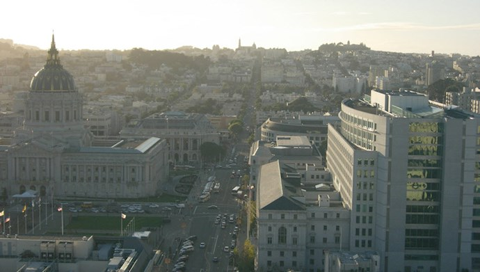 دادگاه سانفرانسیسکو
