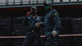 دستگیری مزدوران تروریستی رژیم در اتیوپی