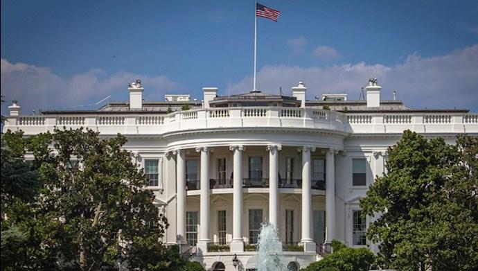 کاخ سفید - عکس از آرشیو