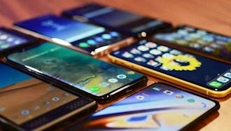 افزایش تعرفه گوشیهای همراه
