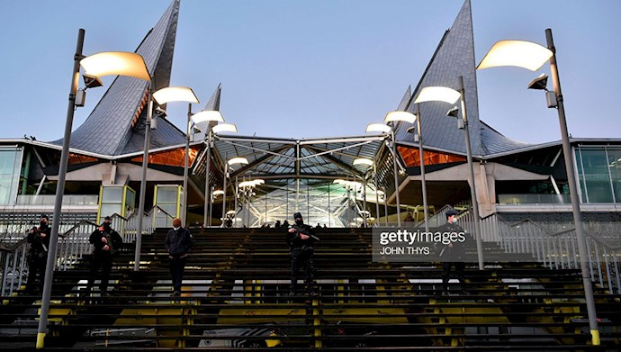 دادگاه آنتورپ بلژیک - ۴فوریه۲۰۲۱ - حکم ۲۰سال زندان برای دیپلمات تروریست رژیم آخوندی