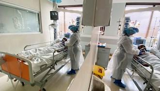 ویروس جهشیافته کرونا از نوع آفریقای جنوبی در کشورهای جهان
