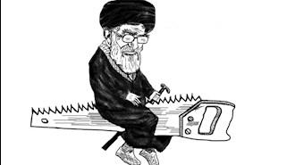 خامنهای در تشدید بحرانهای نظام