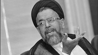 آخوند محمود علوی