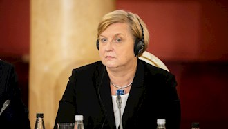 آنا فوتیگا نماینده پارلمان اروپا و وزیر خارجه پیشین لهستان
