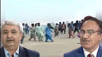 قیام بلوچستان