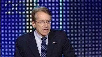 جولیو ترتزی وزیر خارجه اسبق ایتالیا
