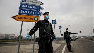 تدابیر محدود کننده برای جلوگیری از شیوع کرونا در آلبانی