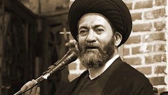 آخوند عاملی امام جمعه خامنهای در اردبیل