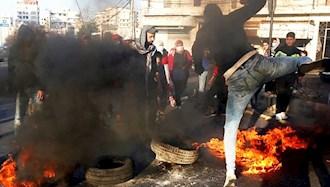 پنجمین روز اعتراضات در لبنان