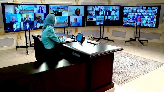 کنفرانس بینالمللی ۸مارس - روز جهانی زن