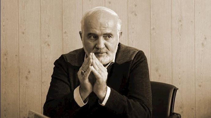 احمد توکلی عضو مجمع تشخیص مصلحت نظام آخوندی